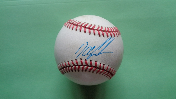 "Dwight ""Doc"" Gooden Mets Signed 1986 Official MLB All-Star Game Baseball PIFA COA No Reserve"